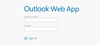 Skyfillers Outlook Web App Login